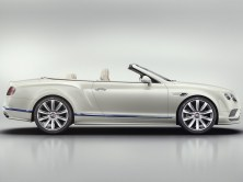 2017 Bentley Continental GT Convertible Galene Edition