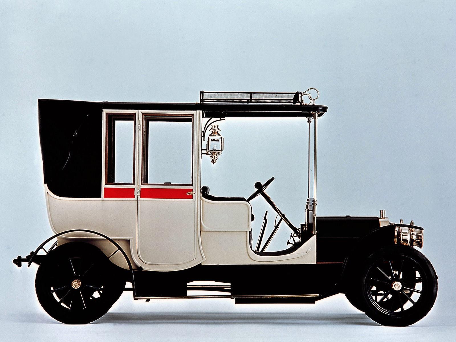 Fiat Brevetti 1905