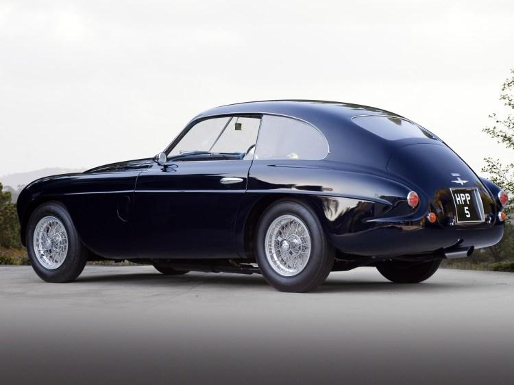 Ferrari 166 MM Inter Touring Barchetta 1948