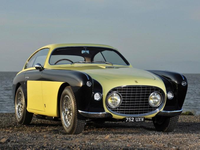 Ferrari 212 Inter Vignale Coupe Bumblebee 1952 [02]