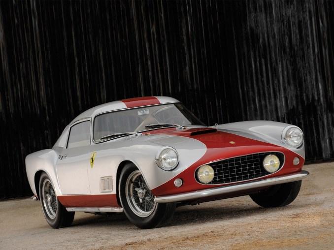 Ferrari 250 GT Tour de France 1953