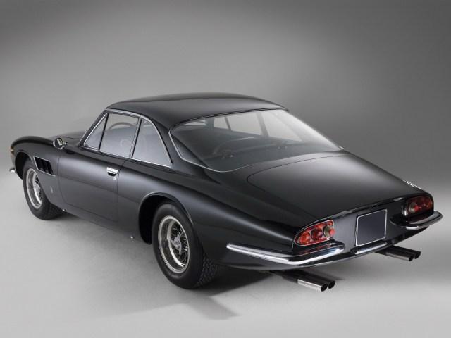 Ferrari 500 Superfast 1964