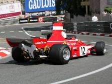1975 Ferrari F1 312T