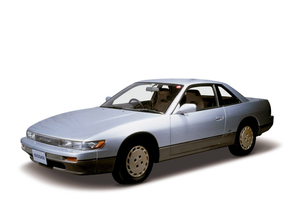 1988 Nissan Silvia Q S13