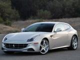 2012 Ferrari FF USA