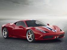 2013 Ferrari 458 Speciale