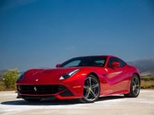 2013 Ferrari F12 Berlinetta USA