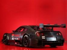 2013 Nismo Nissan GT-R GT500