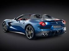 2014 Ferrari F60 America