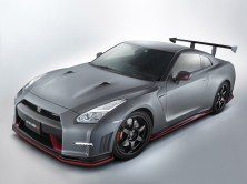 2014 Nismo Nissan GTR N Attack Package R35