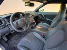 2015 Nissan GTR 45th Anniversary Gold Edition USA