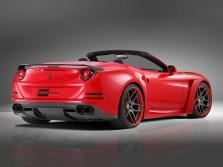 2015 Ferrari California T N-Largo - Novitec Rosso