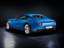 2015 Ferrari F12 Berlinetta Lusso - Touring Superleggera