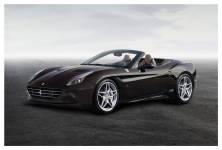 "2016 Ferrari California T ""The-Steve McQueen"""
