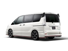 2016 Nismo Nissan Serena Performance Package C26