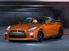 2016 Nissan GT-R R35 USA