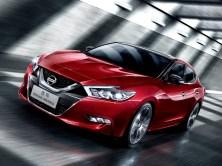 2016 Nissan Maxima China