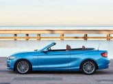 2018 BMW Serie 2 230i Convertible