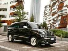 2018 Fiat 500L Wagon