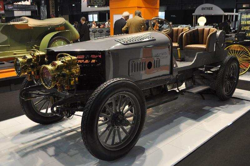 Spyker 60-HP - 1903