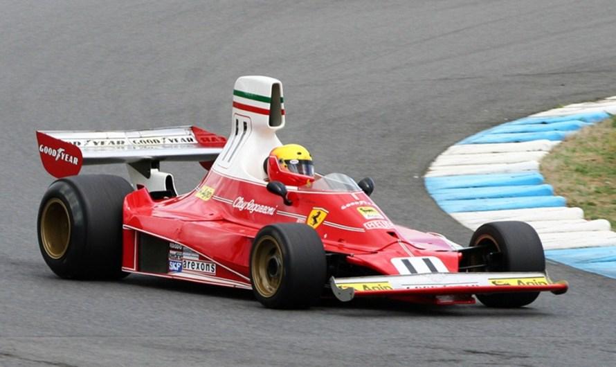 Scuderia Ferrari – La Scuderia Ferrari est une équipe de Formule 1