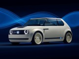 Honda Urban EV Concept 2017