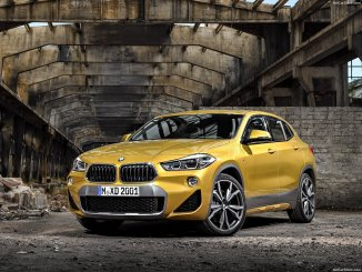 BMW X2 M Sport X 2019