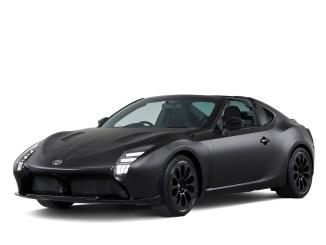 Toyota GR HV Sports Concept 2017