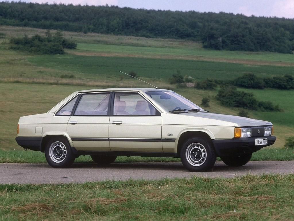 1980 Talbot Tagora