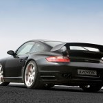 2007 Sportec Porsche 911 SP580 997