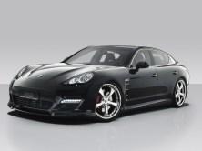 2009 Techart Porsche Panamera