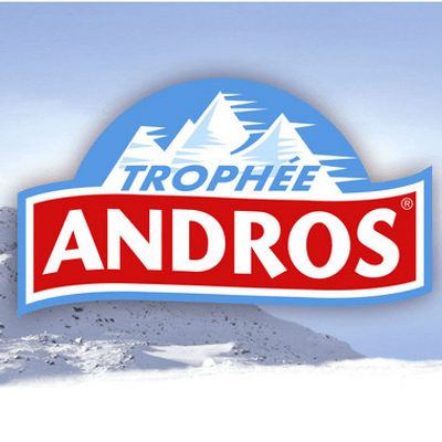Logo Trophee Andros