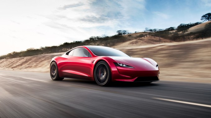 Tesla Roadster 2020 [06]