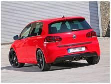 2010 Wimmer-RS - Volkswagen Golf-R Red Devil V