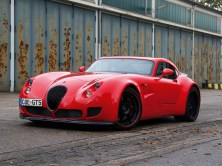 2011 Wiesmann GT MF5