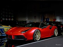 2015 xXx Performance - Ferrari 488 GTB