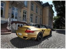 2016 Wimmer-RS - Porsche 997 Turbo Cabriolet