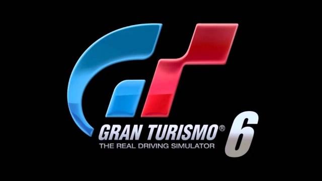 Logo Gran Turismo 6