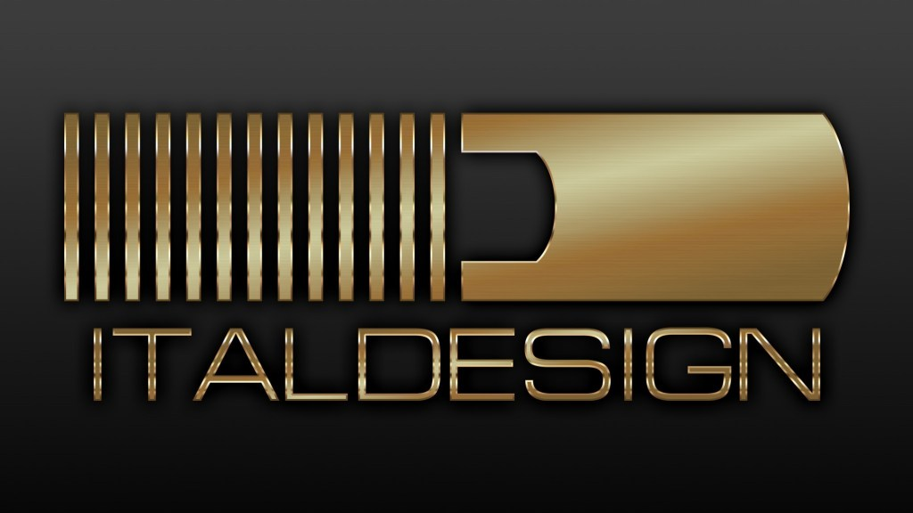 Italdesign Logo
