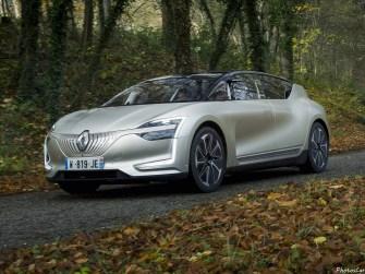 Renault Symbioz 2 Concept 2017