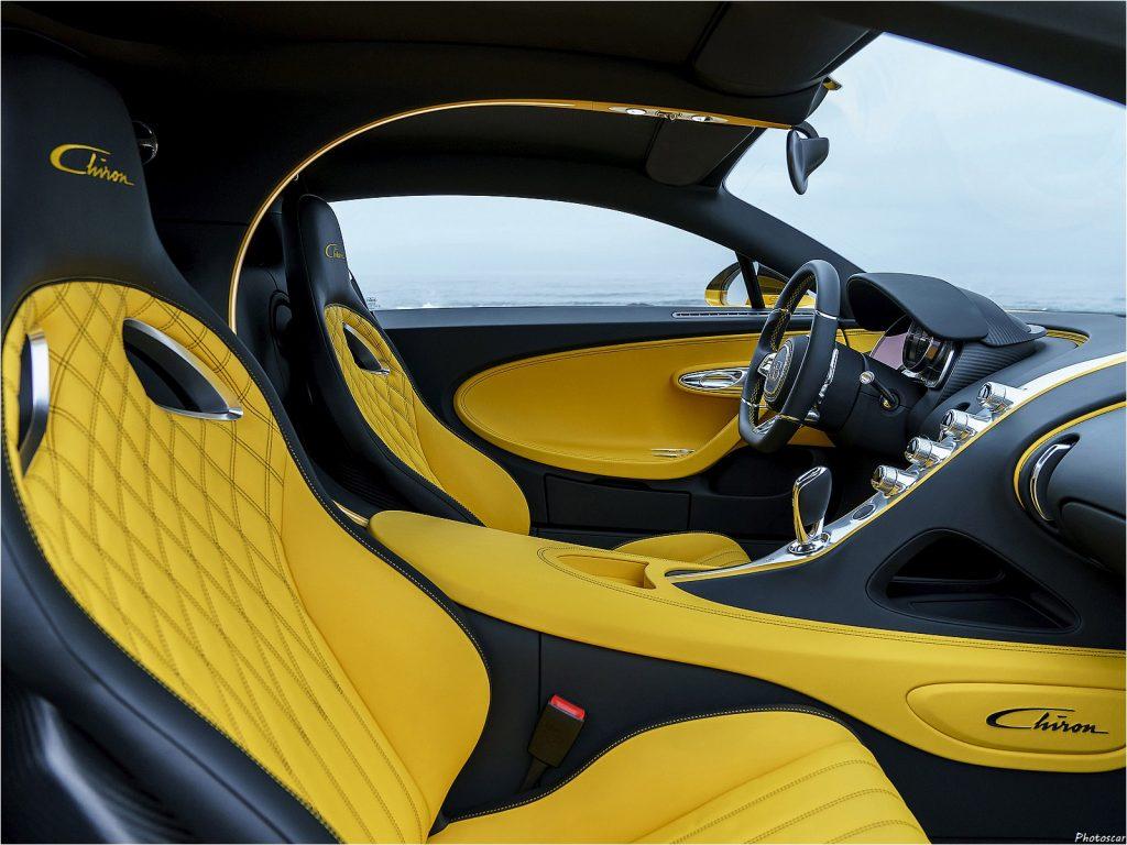 Bugatti_Chiron USA 2016