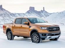 Ford Ranger US Version 2019 - 01