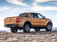 Ford Ranger US Version 2019 - 05