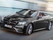 Mercedes AMG E53 Cabriolet 2019 - 03