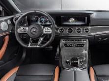 Mercedes AMG E53 Cabriolet 2019 - 08
