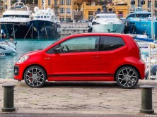 Volkswagen Up GTI 2018