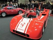 Abarth 3000 Sport Prototype1971