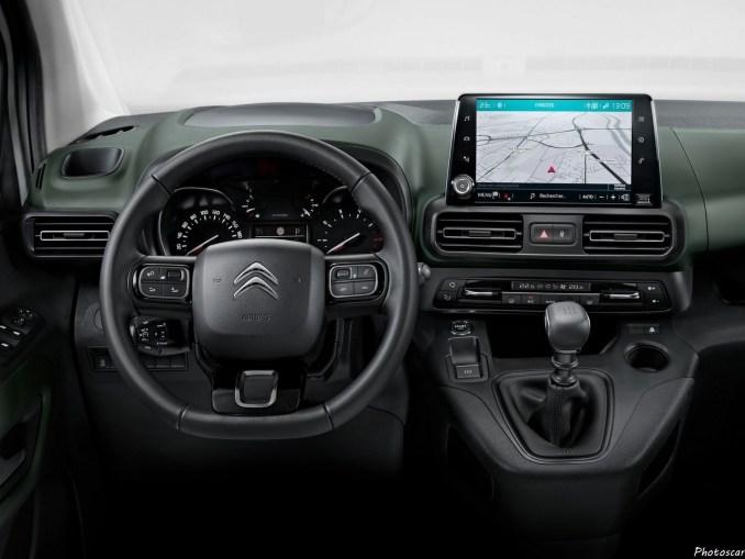 Citroen Berlingo 2019