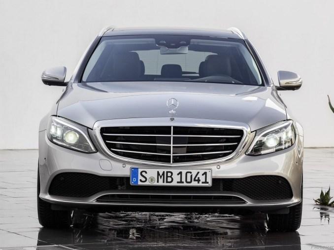 Mercedes Classe C Estate 2019 - 04