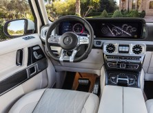 Mercedes G63 AMG 2019